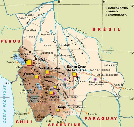 Plus Grande Ville Du Paraguay
