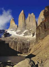 TOURISME & VOYAGE  au CHILI
