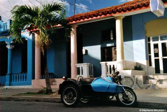 VOYAGE à PINAR DEL RIO