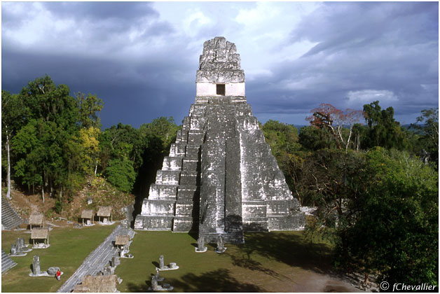 Guatemala History Facts Related to Guatemala Facts