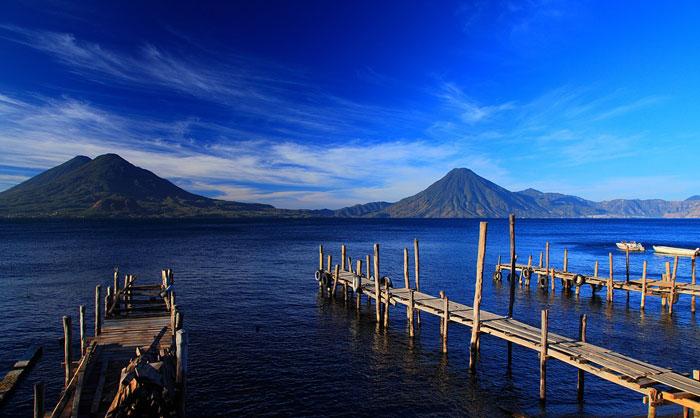TOURISME & VOYAGE AU GUATEMALA
