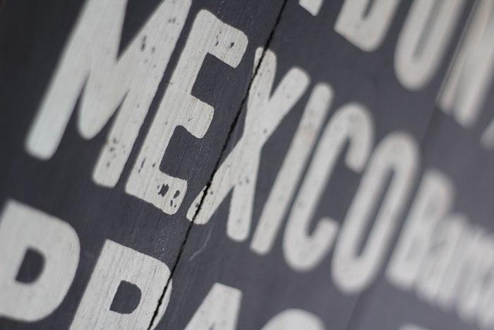 Les ASSOCIATIONS MEXICAINES