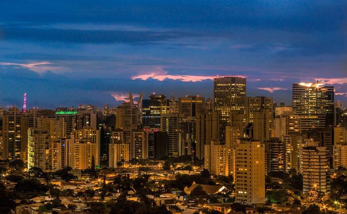 SAO PAULO - BRESIL