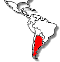 GEOGRAPHIE DE L'ARGENTINE