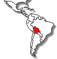 GEOGRAPHIE DE LA BOLIVIE