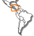 GEOGRAPHIE DU NICARAGUA