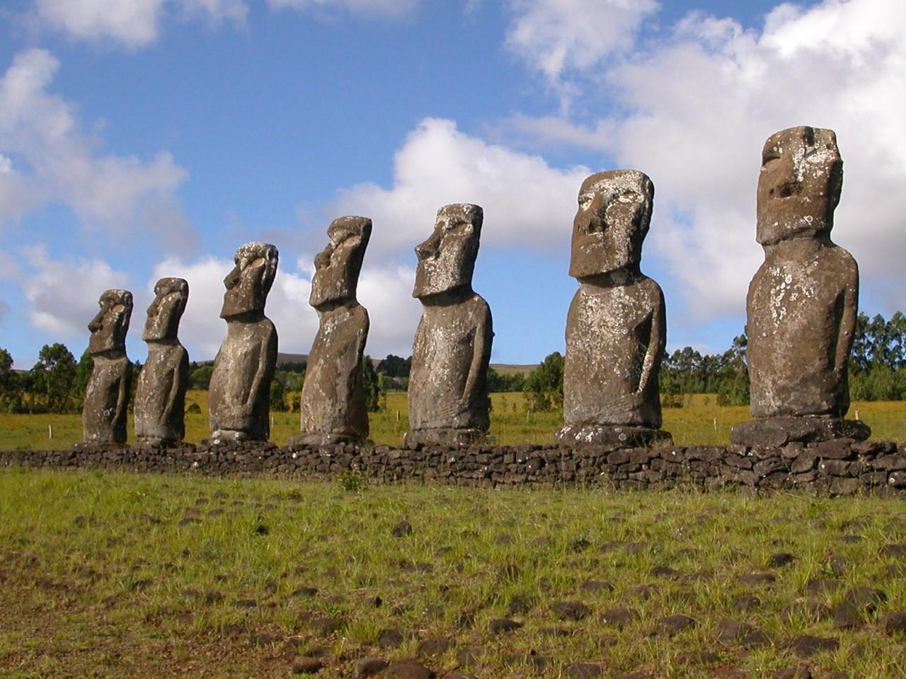 L'île de Pâques a encore des secrets à révéler