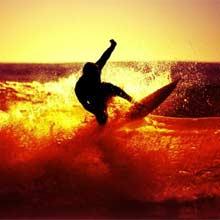 SURF en AMERIQUE LATINE