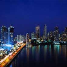 TOURISME & VOYAGE au PANAMA
