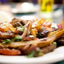 La cuisine du perou - La cuisine peruvienne ...